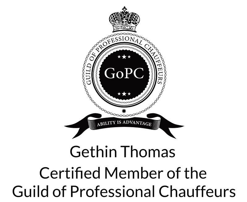 GoPC Member logo